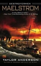 Maelstrom by Taylor Anderson (2010, Paperback)