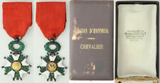 DECORATION – FRANCE – LEGION D'HONNEUR – MAISON PLATT