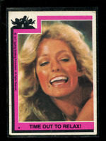 1977 Topps Charlie's Angels Card #'s 1-253 - You Pick - Buy 10+ cards FREE SHIP