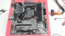 ASRock B450M PRO4 AM4 AMD Promontory B450 Micro ATX AMD PC673317