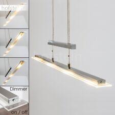 Lampe suspension Design LED Plafonnier Lustre Variateur Lampe de cuisine 158926