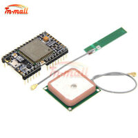 A9G Development Data Transmission +Positioning Board GSM/GPRS + GPS/BDS Wireless