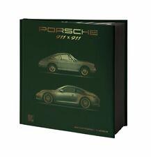 911 x 911 Geschichte bis Gegenwart Porsche Museum Modelle Entwicklung Typen Buch