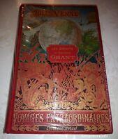Jules Verne:Voyages extraordinaires : Les enfants du Capitaine Grant  Année 1894