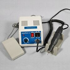 Dental Marathon Polisher LABORATORIO Micromotor Polishing handpiece 35K RPM