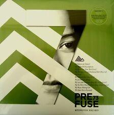 Prefuse 73-Rivington Não Rio LP-2015 Includes MP3 download-Rob Crow-Sam Dew