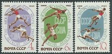 1965 RUSSIA INCONTRO DI ATLETICA URSS STATI UNITI A KIEV MNH ** - UR5-3