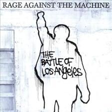 Rage Against The Machine Battle of Los Angeles LP Vinyl Europe Epic 2018 12