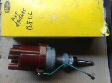 FIAT 128 BERLINA 128 COUPE SPINTEROGENO IGNITION DISTRIBUTOR  OLD STOCK