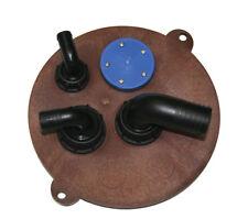 Laliza/Nuova Rada diablo Easy conmutador agua sucia de h: 230mm Tank
