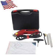 Styrofoam Hot Wire Knife Cutter Machine 2 Blades Electric Cutter Foam 220W 110V