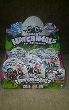 **NEW ** HATCHIMALS CollEGGtibles Mini Hatching Eggs SEASON 2 LOT OF 10!!