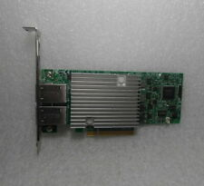 Supermicro AOC-STG-12T Dual Port 10GB PCIe High Profile Network Adapter