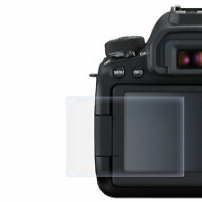 Display Schutz Folie für Canon EOS 6D Mark 2 - Displayfolie Screen Protector