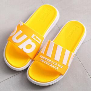 Shower Shoes Bath Slipper Slides Sandal for Women and Men Bathroom Non-slip