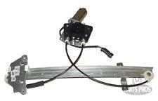 NEW Power Window Regulator w/Motor LH Front / FOR 98-03 DODGE DURANGO DAKOTA