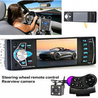 "4.1 ""HD Bildschirm Auto Stereo MP5 MP4 Player Bluetooth + Fernbedienung + Kamera"