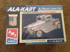 Amt 1/25 George Barris Ala-Kart Model Kit 31159 (Factory Sealed)