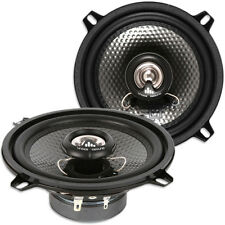 FLI FU5-F1A 2 Wege 13cm Koax Lautsprecher Paar für Renault Espace