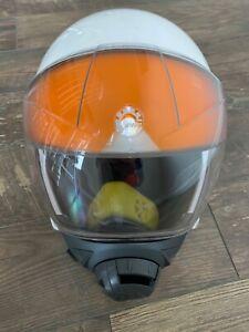 Ski-Doo BV2S helmet white