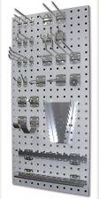 Heni Hakensatz für Werkzeugsafe 213-teilig Werkzeughalter Werkzeugklemme Set