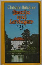 Christine Brückner – Jauche und Levkojen (gebunden)