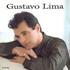 Gustavo Lima CD New Nuevo Sealed