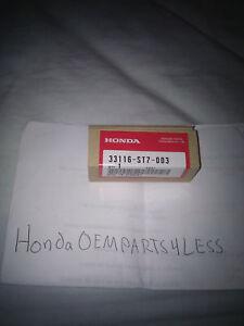 HONDA ACURA S2000 MDX ZDX OEM BRAND NEW HID BULB