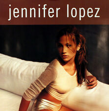 Jennifer Lopez 1999 On The G Promo Poster