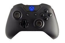 Xbox One 1 Modded Controller DropShot QuickScope Infinite Warfare Matte Blackout