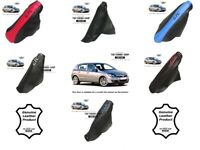 Handbrake Gaiter For Opel Vauxhall Astra H Mk5 04-15 Choice of Colour
