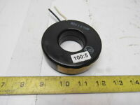 Simpson 01297 Donut Current Transformer 100:5A 500-400Hz 600V 10kv