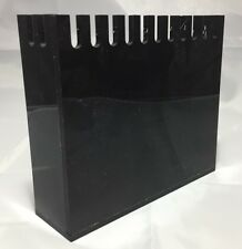 1000 GPH LOW PROFILE AQUARIUM OVERFLOW BOX/SURFACE SKIMMER FOR CORAL SALTWATER