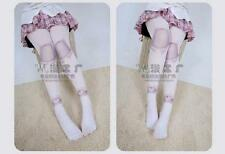 2016 Girl's Anime Lovely Ball Joint Doll SD Pantyhose Tights Orz Socks  2 Colors