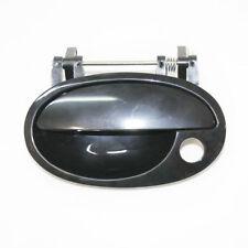 für Opel Opel Corsa C 00 06 MK2 vorne links Außentür Griff glänzend schwarz