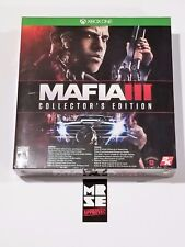 Mafia 3 III Collector's Edition XB1 (Xbox One) New Sealed
