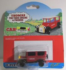 THOMAS THE TANK & FRIENDS - ERTL CAROLINE THE CAR DIE CAST METAL 1997 **NEW**