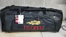 Nwt Wilson Us Open Tennis Racquet Bag Z8410 Limited Run Vynl Gear Bag