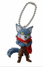 Dragon ball Super UDM 26 Ultimate Deformed Mascot Burst Key chain Bergamo