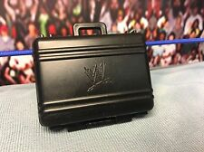 """WWE Wrestling Mattel Money in the Bank Briefcase Accessory for 6-7"""" Figures"""