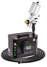 Apollo Hvlp Eco 5 5 Stage Turbine Paint Spray System E7700gto 600 Spray Gun