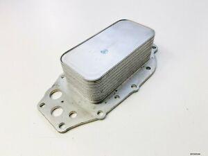 Oil Cooler for JAGUAR S-TYPE / XF / XJ 2.7D EEP/LR/010A