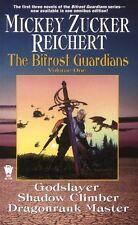 Godslayer / Shadow Climber / Dragonrank Master (The Bifrost Guardians) by Mickey