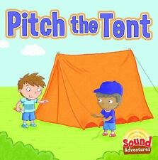 Pitch the Tent (Sound Adventures)-ExLibrary