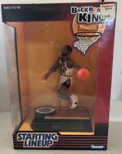 1997 Starting Lineup Damon Stoudamire Backboard Kings Figure Toronto Raptors NBA