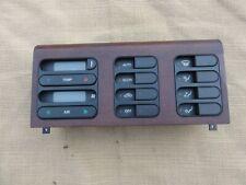 Lancia Dedra sedan/sw ( 1994/1999)- panel control ( CENTER DASHBOARD )