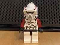Lego Arf Elite Clone Trooper sw0378 Star Wars  Figure From 9488