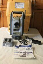 Trimble Sps930 Dr Plus 1 1 Sec Precision 24 Ghz Robotic Station