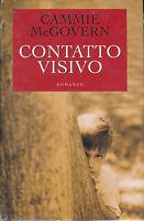 CONTATTO VISIVO - Cammie McGovern ed. Mondolibri