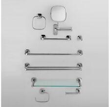Bathroom Accessories by Robert Welch a Bathroom Extending Mirror, Contemporary